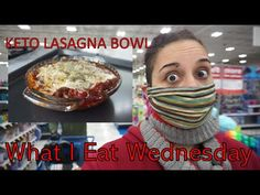 Keto Full Day of Eating Keto Lasagna, Make It Yourself, Breakfast, Youtube, Food, Morning Coffee, Essen, Meals, Youtubers