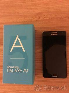 Samsung galaxy A5 - 1