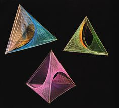 Someblog (or other): String art