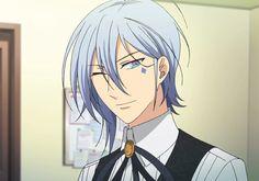 Shin -Amnesia- by HanasakiTsubomi on DeviantArt Amnesia Anime, Ikki Amnesia, Amnesia Shin, Black Butler, Amnesia Memories, Anime Manga, Anime Art, Chibi, Anime Love Story