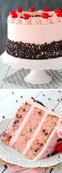 me gusta pastel es mi favorita. - Eden