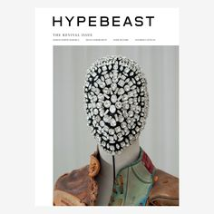 HYPEBEAST Issue 2