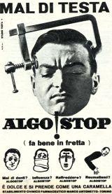 AIAP | Centro di Documentazione sul Progetto Grafico | Archivio Storico del Progetto Grafico | Collezione Armando Testa