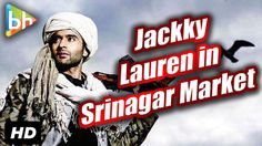 BH Exclusive Interview On 'Welcome To Karachi'Jackky Bhagnani & Lauren G...
