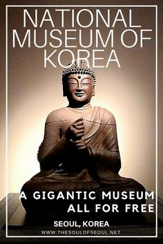 The National Museum of Korea Seoul Korea Travel, Asia Travel, South Korea Fashion, The Rok, Cosmetic Treatments, Paradise On Earth, Travel Articles, Travel Planner, National Museum