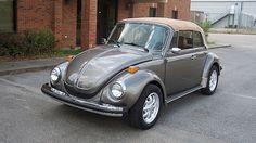 1978 Volkswagen Super Beetle | Mecum Auctions