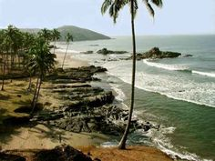 Panaji, Goa India