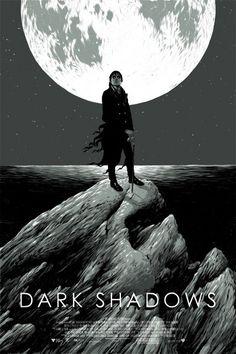 Mondo Posters 2012 Matthew Woodson