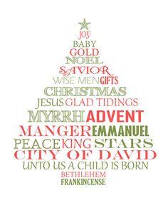 Tropical christmas clip art bing images clip art and fonts christmas tree digital word art 299 publicscrutiny Images