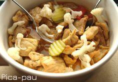 #receita #picapau #pica #pau #receitasportuguesas #receitasdeportugal #receitastipicas #culinaria #culinary #carnes #meat - RECEITA DE PICA PAU => http://www.receitasdept.com/carnes/receita-de-pica-pau/