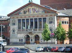 Aarhus Theater