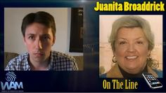 Juanita Broaddrick fears for her life: 'I don't feel safe anymore' - The American MirrorThe American Mirror