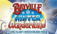 Get into the holiday spirit by visiting Bayville Winter Wonderland this season! It's something magical and fun to do during your Ramada Rockville Centre stay! Book today at www.RamadaRVC.com #BayvilleWinterWonderland #Bayville #winter #wonderland #fun #magical #cool #holiday #tistheseason #spirit #RamadaRVC #hotel #inn  http://events.longisland.com/bayville-winter-wonderland-2016.html