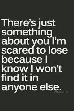Very true I love you Bea!!