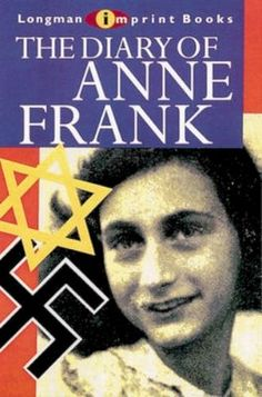 """Buy Diary of Anne Frank (New Longman Literature by A. Frank at Mighty Ape NZ. Each book in the """"Longman Imprint"""" series is designed to satisfy coursework requirements for GCSE examinations. Short stories, plays and nov. Books To Buy, I Love Books, Great Books, Books To Read, My Books, Anne Frank, Frank Martin, Frank Movie, Books Everyone Should Read"""