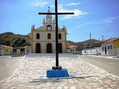 Cidade de Arraias, Tocantins - Turismo e Cultura no Brasil
