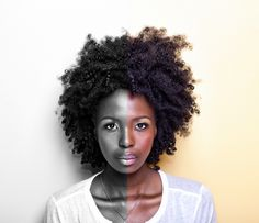 Beauty Shoot with Ziningi Zulu Natural Hair Care, Natural Hair Styles, Type 4 Hair, African Models, Beauty Shoot, My Black Is Beautiful, Hair Studio, Perfect Image, Studio Portraits