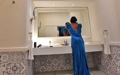 New look for the Courtyard suites - Fairlawns Boutique Hotel and Spa Guest List, Hotel Spa, New Look, Bathrooms, Tiles, Boutique, Star, Elegant, Chic