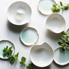 Southern Made Porcelain by Suite One Studio: Making Mealtimes Beautiful.