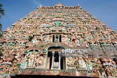 kumbakonam temple | water festival