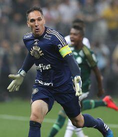 Nos pênaltis, Palmeiras vence Corinthians e avança à final do Paulistão...