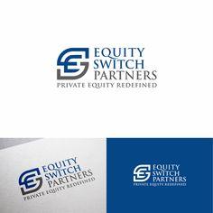 Create a capturing logo for an innovative financial services company by neeylha