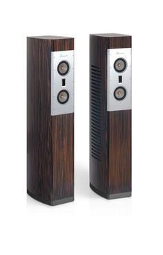 B80 MK2 Lautsprecher
