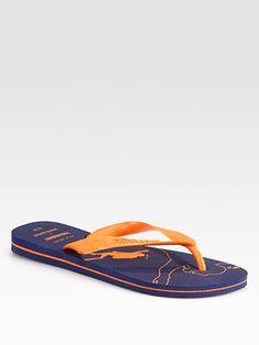 Havaianas Thong Sandal #SaksLLTrip
