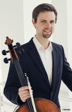 Johann Sebastian Bach: Cello Suite No.1 in G major, BWV 1007 – Peter Schmidt