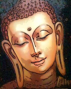 Buda Arte (http://www.pinterest.com/kath108/buddha-modern/)