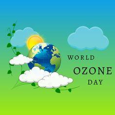 International Day for the Preservation of the Ozone layer. #ozoneday #ozone #ozonelayer #worldozoneday #earth #protectozone #saveearth #savetheearth #saveozone #plantation #savetheworld Nest Hotel, Ozone Layer, Crow's Nest, Beach Hotels, Crows, Bird Watching, Bay Area, Vineyard, Earth