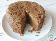 Instant Pot Banana Bread, Gluten-Free and Dairy-Free