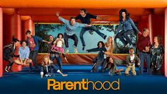 Parenthood - Great ensemble cast portraying three generations of the Braverman family - dealing with Asperger's, divorce, addiction, infidelity, infertility, teen romances... the usual.  Based VERY loosely on the Steve Martin film of the same name.