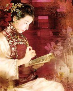 chinese art #0176