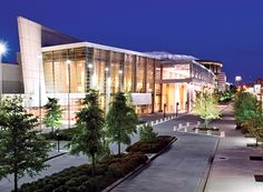 Georgia World Congress Center Becomes World's Largest LEED Certified Convention Center
