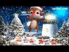 Süßes Weihnachtsvideo - YouTube