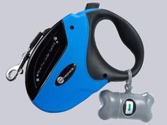 The best retractable dog leash