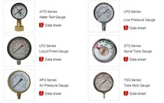 These gauges are primarily designed to meet the requirements of plumbing and HVAC contractors. Many people are using this instrument to reduce the inspection costs and advanced machines available in the market meet the strict industry standards. Key features of reliable models include adjustable pointer and corrosion free case and, you can expect high resistance to pulsation, variation and shock as well…