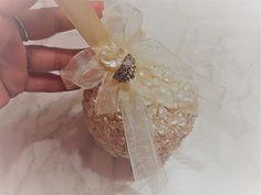 Жемчужный шар для свадебных колец обручение ✔ Marine DIY Guloyan✔ - YouTube