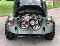 Vw Beetle For Sale, Vw Super Beetle, 504 Pick Up, Van Vw, Vw Baja Bug, Classic Road Bike, Vw Engine, Beach Buggy, Vw Cars