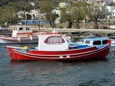 Greece, Boat, Island, Greece Country, Dinghy, Boats, Islands, Ship