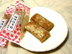 soy bean powder sweets