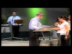O SENHOR É MEU PASTOR - Pr. Avelino Ferreira - Igreja Batista do Bacacheri - Curitiba PR - YouTube