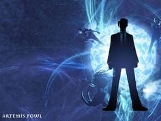 Fantastic collection of Artemis Fowl wallpapers