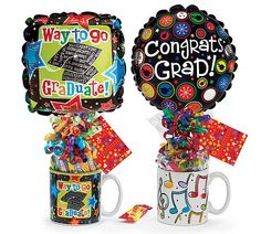 Way to go Graduate!Love the mug, love the person using it#congrats#you did it!. http://Celebratewithussales.com