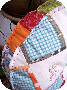 Saral Pillow DIY