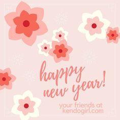 Happy Hatsugeiko and Happy New Years to everyone! 🌟🥂