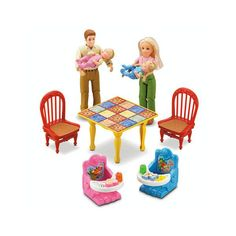 loving family dollhouse accessories fisher price loving