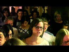 Choir! Choir! Choir! sings Kiesza - Hideaway - YouTube