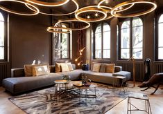 Henge luxury design furniture.  http://www.henge07.com/